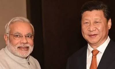 China warns India of its Military might in case of War by Delhi
