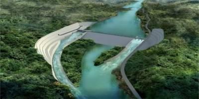 CPEC: Suki Kinnari Hydropower project in KP construction status