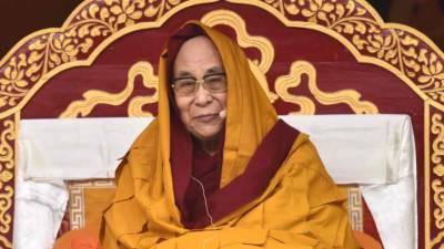 Dalai Lama visit severely damaged Sino-Indi ties