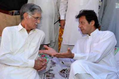 Imran, Pervaiz failed to fulfill commitments with business community