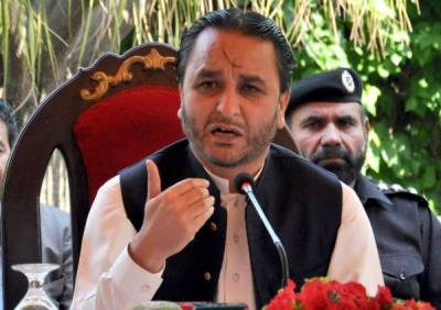 India is involved in human rights violation in IOK: GB CM