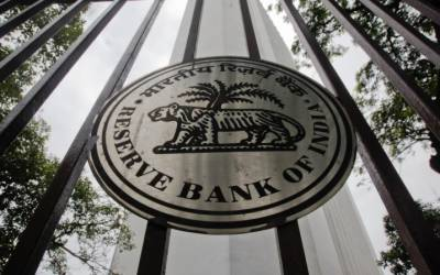 India's central bank holds rates at 6.25 percent