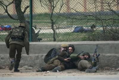 Indian Army 300 more companies to be deployed in IOK