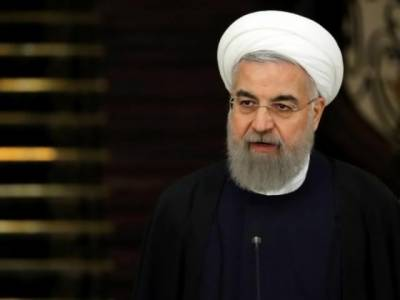 Iranian President Hasan Rouhani faces greatest challenge by hardliners