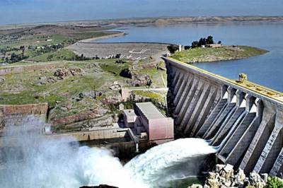 IRSA increases water for Sindh