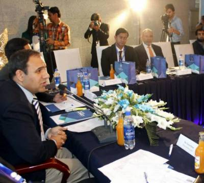 """IT Industry Conference: PITB Chairman expresses hope for """"IT CPEC"""""""