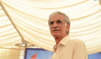 KP CM says to bring reforms in education system is top priority of govt
