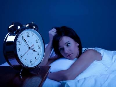 Lack of sleep may raise risk of depression