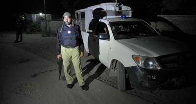 Lahore Police arrest 25 suspects from Kot Lakhpat