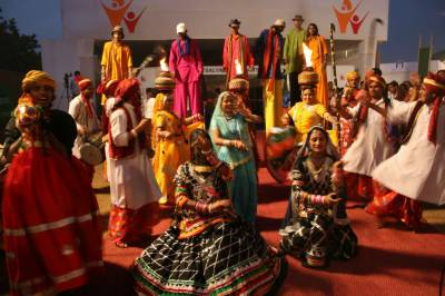 Lok Mela starts from tomorrow with colourful performances