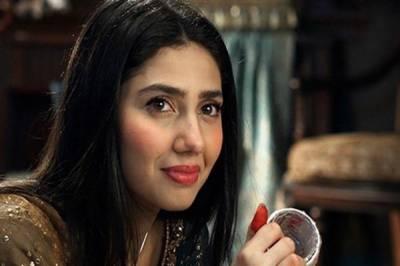 Mahira Khan starts singing career