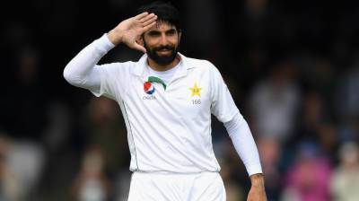 Misbah to retire after West Indies tour