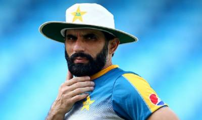 Misbah ul Haq deserves rousing send-off: Former Cricketers