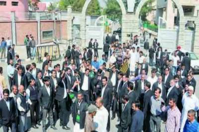 Occupied Kashmir HCBA rejects sham elections