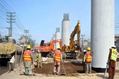 Orange Line Train Project progress reviewed