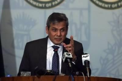 Pakistan Foreign Office slams Indian Nuclear doctrine
