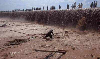 Pakistan Meteorological Department predicts flash flooding