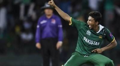 Pakistani spinner Raza Hasan set to make comeback after 2 years ban