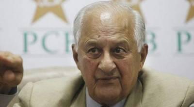 PCB Chairman praises Misbah-ul-Haq services for Pak team