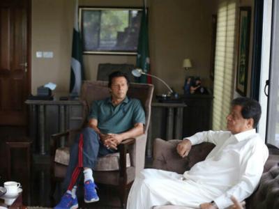 PML-N former CM Sindh joins PTI