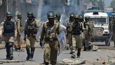 Self-determination right only solution to Kashmir issue: IOK HCBA