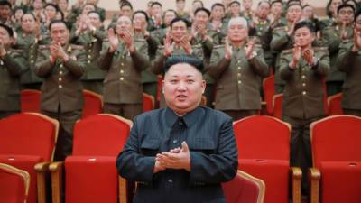US to be given ruthless response if war imposed: N Korea envoy