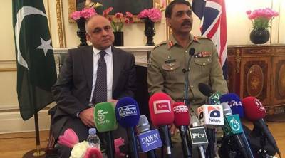Why Pakistan allowed General Raheel Sharif to command Islamic Military Alliance