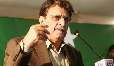 AJK government plans to bring reforms in state institutions: AJK PM