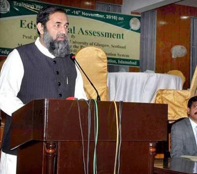 Children enrollment in schools increased by 17%: Baligh