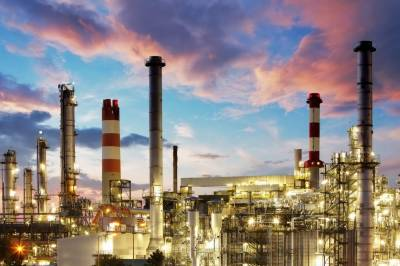 China offers to install huge Oil Refinary near Karachi
