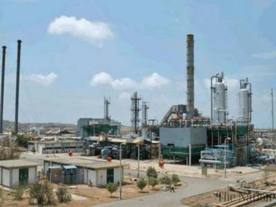 Chinese firm offers to install oil refinery in Sindh