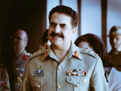 Government back tracks on issue of NOC to General (R) Raheel Sharif