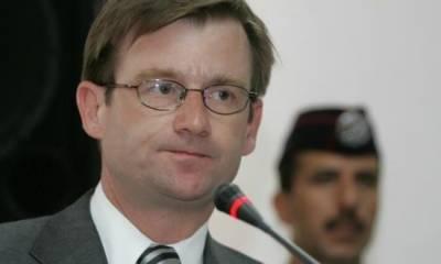 Innovation is key to Pakistan's economic development: US Ambassador