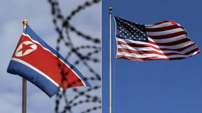 Is US mulling option of attacking North Korea