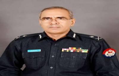 KP Police culture better than Punjab: IG Punjab Mushtaq Sukhera