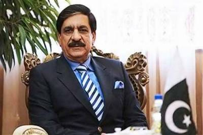 Pakistan sacrifices have made US sole super power of world: NSA Naseer Janjua