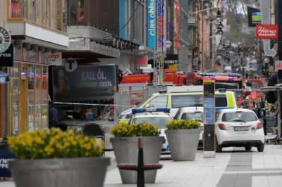 Stockholm attack: Is ISIS behind terrorist act