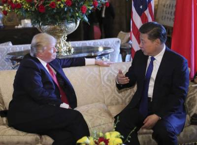 US-China ties: Trump hails tremendous progress in talks with Chinese President