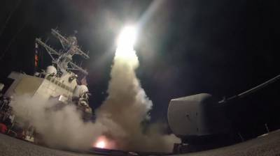 US-Russia face off in Syria
