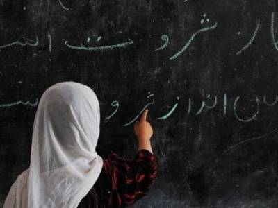 Pakistan Literacy Rate Remains At 60 Survey Report