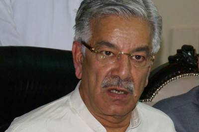 India is involved in fresh killings of Kashmiri youth in IOK: Kh Asif
