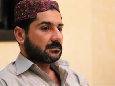Army takes custody of Uzair Baloch on espionage charges