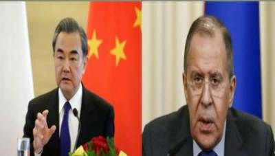 China-Russia step up strategic coordination against assertive US