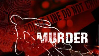 Doctor killed in a firing incident