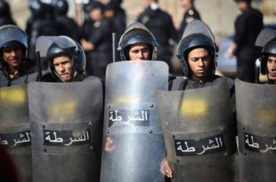 Egyptian Court sentences lawyer 10 years jail over Facebook post