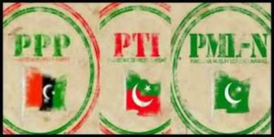Electoral Reforms: PPP N rejects PTI key proposals