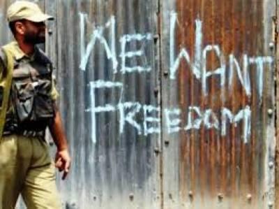 Kashmiri's commitment towards freedom movement appreciated