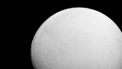NASA unveils new finding about Saturn moon