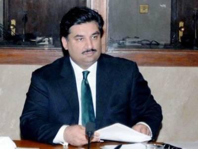 Pakistan negotiating with Iran for signing FTA: Khurram