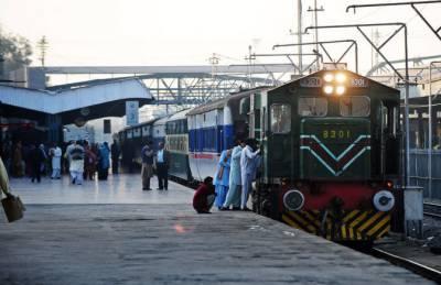 Pakistan Railways all set to launch Jaffar Express train service from Peshawar